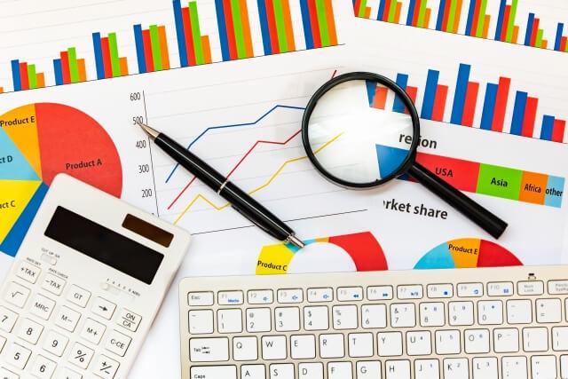 マーケティング分析への活用
